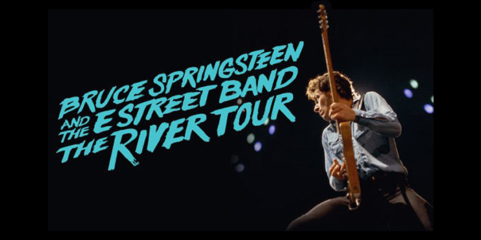 Bruce Springsteen - The River Tour