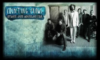 Counting Crows - Tour 2016