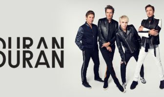 Duran Duran - Paper Gods Tour