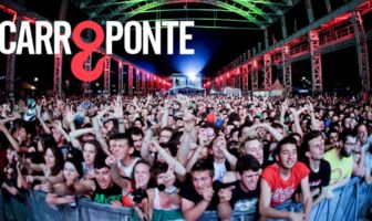 Carroponte 2016