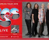 Il tour degli Yes sbarca in Italia