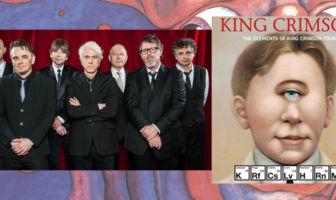 King Crimson - 2016