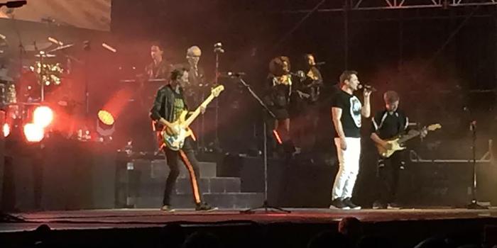 Duran Duran - Roma 2016