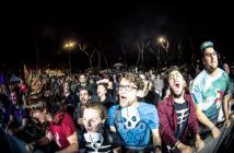 Nessun Dorma Rock Fest 2016 - FDB - DAY 4
