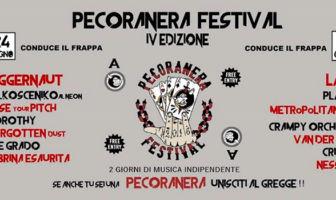 Pecora Nera Festival 2016