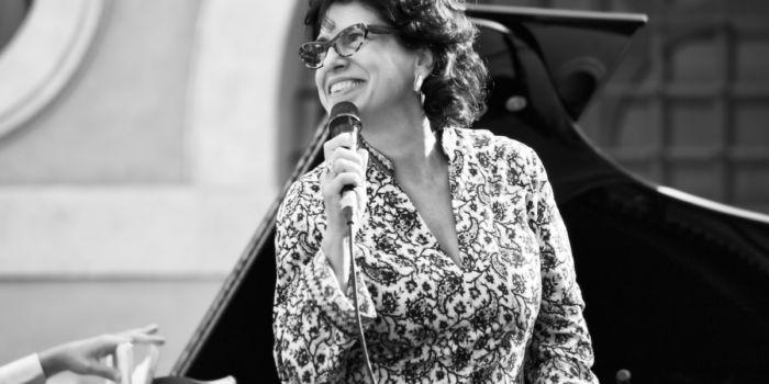 Ada Montellanico - Il Jazz italiano per LAquila