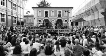 Il Jazz italiano per LAquila