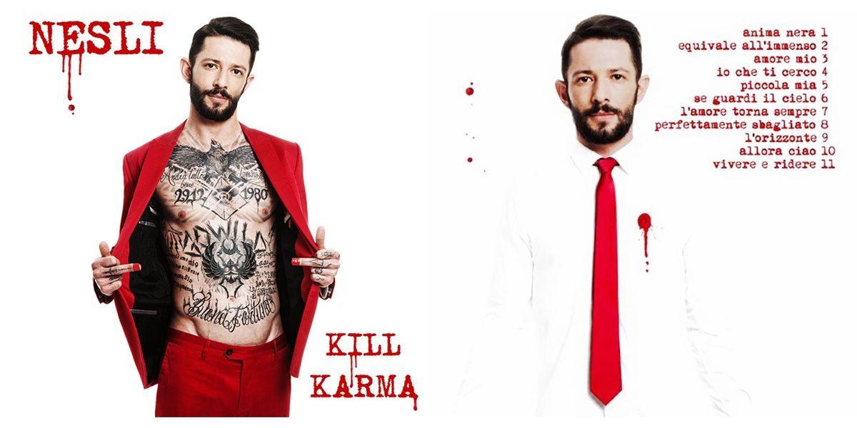 Nesli - Kill Karma