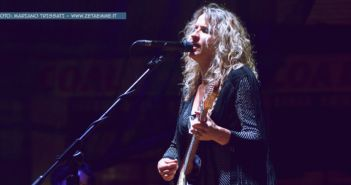 Ana Popovic - Subiaco Rock Blues Festival 2016