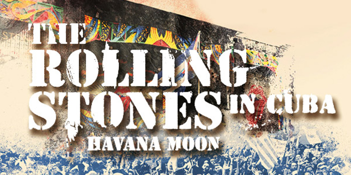 """The Rolling Stones. Havana Moon in Cuba"", il 23 settembre al cinema"