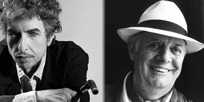 Bob Dylan - Dario Fo