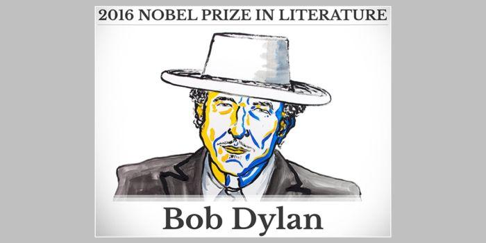 Bob Dylan - Premio Nobel Letteratura 2016