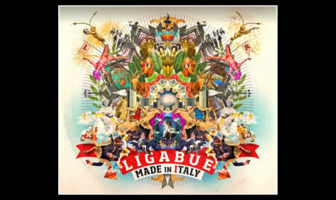 Ligabue - Made in Italy