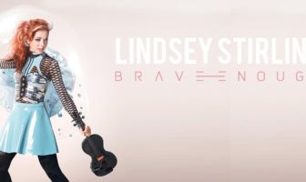 Lindsey Stirling - Brave Enough Tour