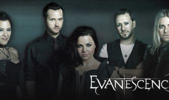 Evanescence - Tour 2017