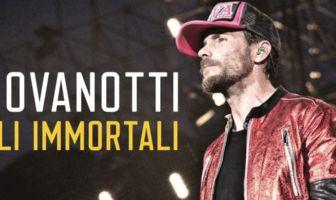 Lorenzo Jovanotti - Gli Immortali - Film