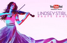 Lindsey Stirling - Brave Enough - Youtube Red
