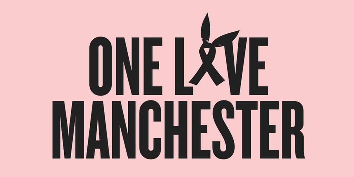 One Love Manchester - Ariana Grande