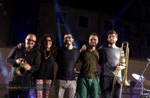 Along Came Jazz 2017 - Ada Montellanico