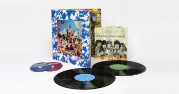 """Rolling Stones, """"Their Satanic Majesties Request"""": un'edizione speciale per celebrare i 50 anni dell'album"""