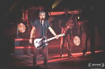 Luciano Ligabue - Made In Italy - Tour 2017