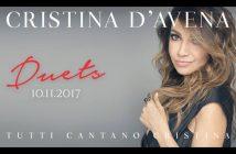 Duets - Tutti Cantano Cristina D-Avena