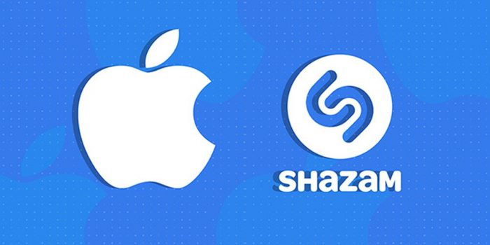 Apple acquista Shazam