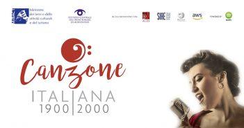 Nasce il portale della Canzone Italiana, un secolo di musica in un clic