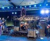 Porretta Soul Festival 2018, dove abita il blues-con-ritmo