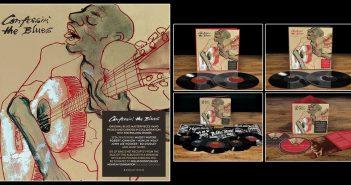 """Confessin' The Blues"", il blues secondo i Rolling Stones"