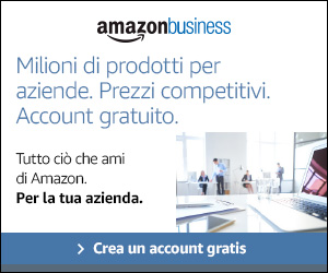 Banner - Amazon Business