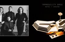 Arctic Monkeys - Tranquillity Base Hotel Casino