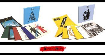 Depeche Mode a tutto vinile!