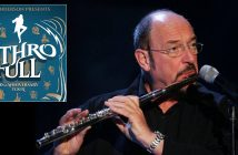 Jethro Tull - Ian Anderson - 50th Anniversary Tour