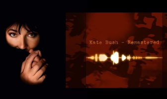 Kate Bush - Remastered