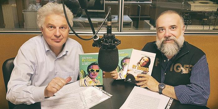 Aldo Pedron e Maurizio Galli