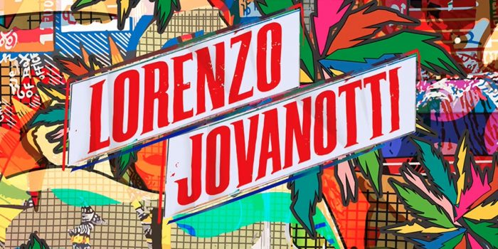 """Jova Beach Party"", l'originale tour estivo di Jovanotti"