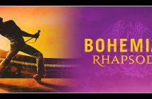 Bohemian Rhapsody - Queen - Il Film