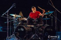 Carl Palmer - ELP - Tivoli Rock 2007