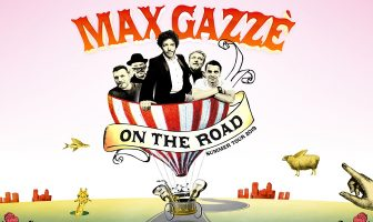 Max Gazzè - On The Road