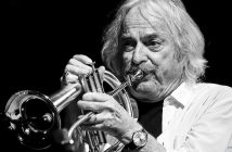 Enrico Rava - Roma Jazz Festival 2018