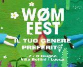 WØM FEST 2019, il programma della terza edizione
