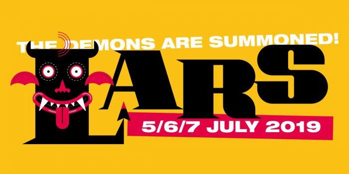 Lars Rock Fest 2019, il programma dell'ottava edizione