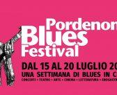 Pordenone Blues Festival, la line-up della 28esima edizione
