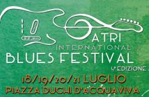 Atri Blues Festival 2019