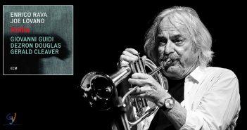 Enrico Rava e i suoi primi 80 anni