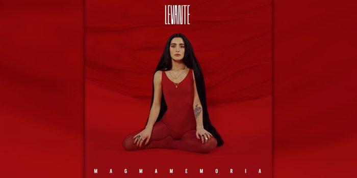 """""""Magmamemoria"""", il nuovo album di Levante"""