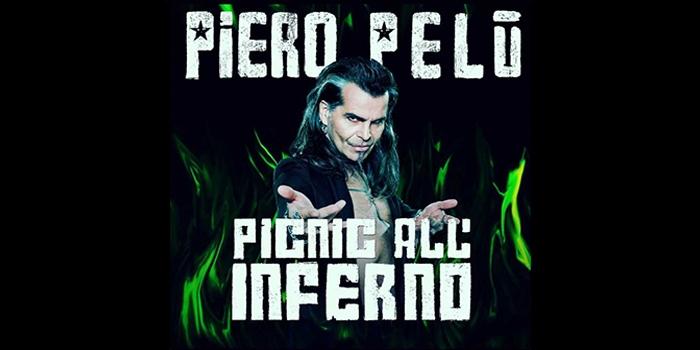 """""""Picnic all'Inferno"""", Piero Pelù diventa un soldato in difesa di Madre Terra"""