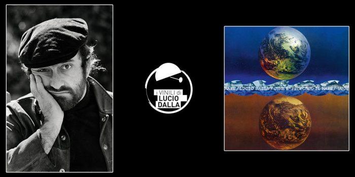 Lucio Dalla, in edicola la discografia su vinile del cantautore bolognese