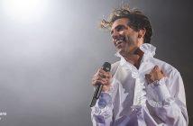 Mika - Revelation Tour - Reggio Calabria